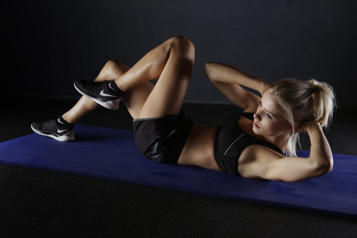 beste supplementen bij sporten